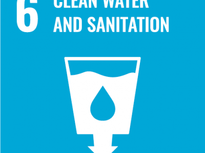 SDG6 Clean water and sanitation