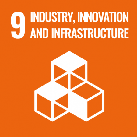 SDG9 Industry, Innovation and infrastructure