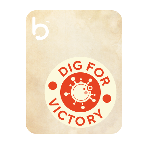 DigForVictory Covid19 Edition